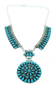 About Native American Necklaces for Women