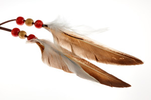 About Native American Beaded Necklaces
